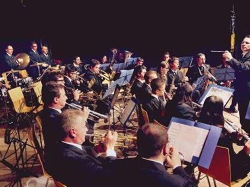 06-08.02.2015 – Stage per maestri di banda musicale a Lignano