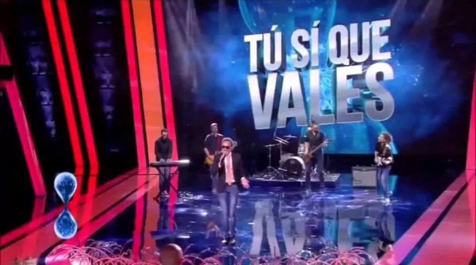 17.07.2015 – la band Joe e i fratelli, dalle trasmissioni TV arrivano al Parco del Cormor.