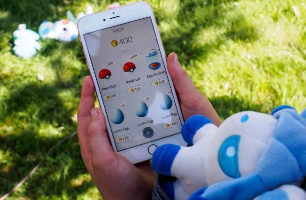 """pokemon go app 620x406 Pokemon Go: attenzione ai malware su Android. I consigli per non """"farsi acchiappare"""""""