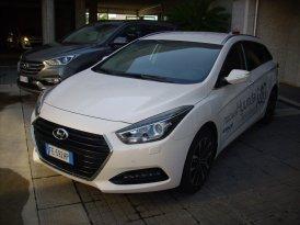 Arriva la nuova Hyundai I40