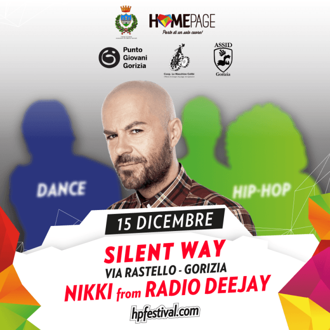 post 3 Homepage festival ritorna per la silent way!