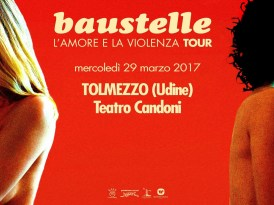29.03.2017 – Baustelle – Tolmezzo