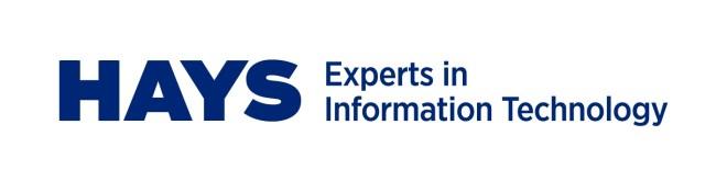 logo hays it services Hays IT Service: il mercato del lavoro al tempo dei freelance