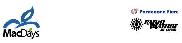 MacDays 2017: i fan di Steve Jobs si incontrano alla Fiera di Pordenone il 22 e 23 aprile durante Radioamatore Fiera