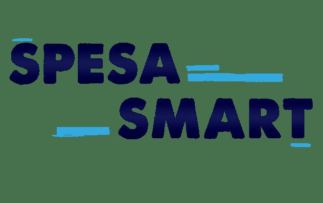 logo spesa smart Arriva in Italia Spesa Smart, la rivoluzione della spesa automatica