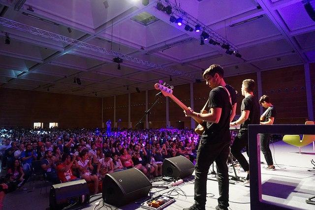 WEB MARKETING FESTIVAL E VIRGIN RADIO UNISCONO MUSICA E FORMAZIONE: IL 16 MAGGIO PARTE LA SECONDA EDIZIONE DEL WMF ROCK CONTEST