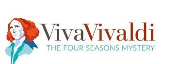 logoVVV VENEZIA, VivaVivaldi: la mostra immersiva multisensoriale presenta lultima opera del Prete rosso