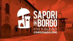 bf689162sapori in borgo ridotto Sapori in borgo dal 9 al 11 giugno