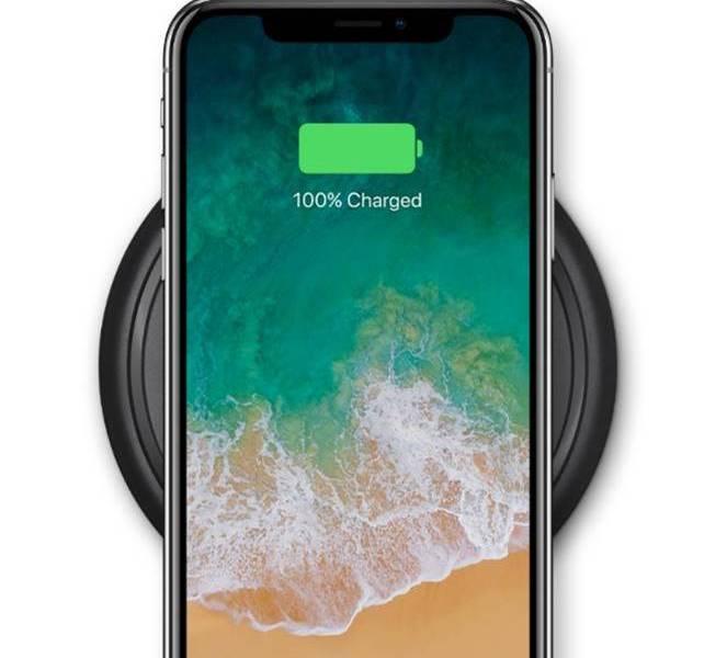 mophie presenta la base di ricarica wireless per i nuovi iPhone
