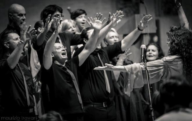 evento friuli harmony gospel singers 19/12/2017 Gli strepitosi SOUTH CAROLINA MASS CHOIR in concerto a Udine, apriranno gli HARMONY GOSPEL SINGERS