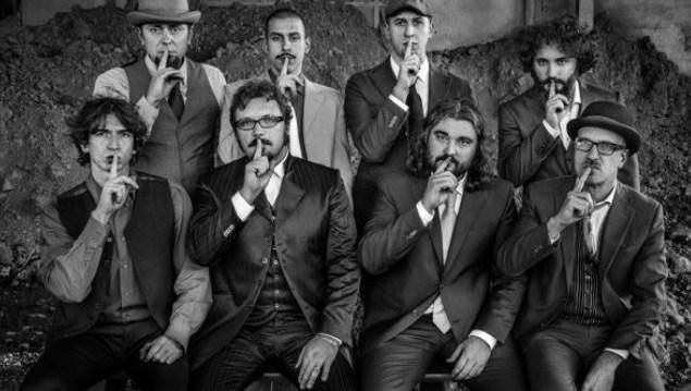 03/03/2018 – I Radio Zastava al Rock Club 60