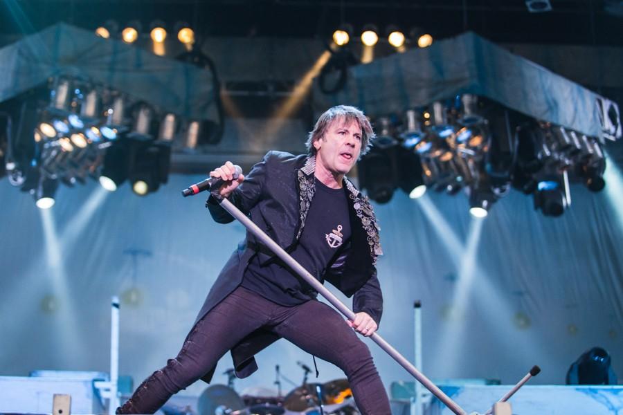 Live In Trieste 2018: Iron Maiden, Steven Tyler degli Aerosmith e David Byrne in concerto