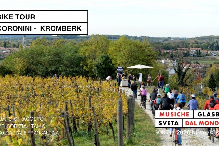 Fino al 25 agosto MUSICHE DAL MONDO rassegna transfrontaliera tra Italia e Slovenia