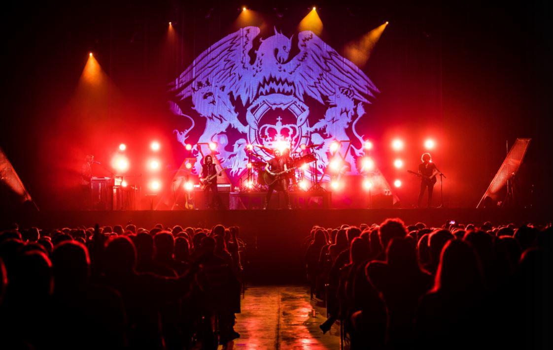 QUEEN EXTRAVAGANZA – L'unico tributo ufficiale ai mitici Queen in concerto a Jesolo il 27 febbraio per celebrare il 50o anniversario della band