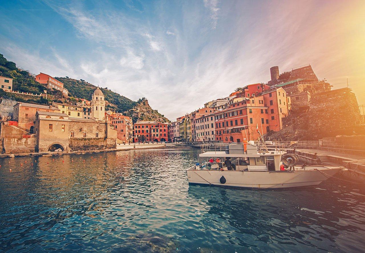Turismo 2020: in Italia vince la cautela. Calano arrivi e partenze.