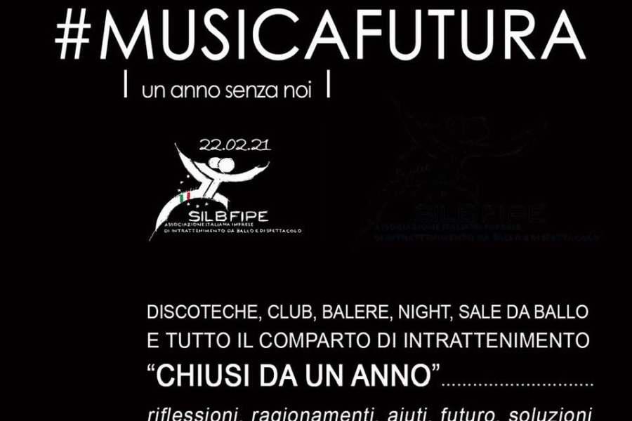 SILB-Fipe presenta la giornata #MUSICAFUTURA