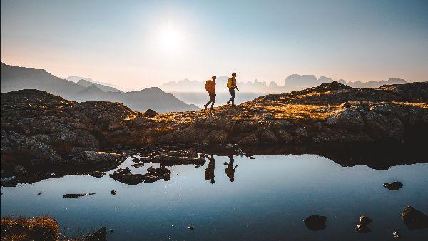 """Airbnb & Visit Trentino lanciano il concorso """"La pausa pranzo più bella del mondo"""""""