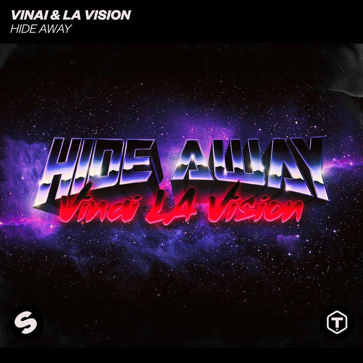 Il nuovo singolo dei VINAI e LA Vision