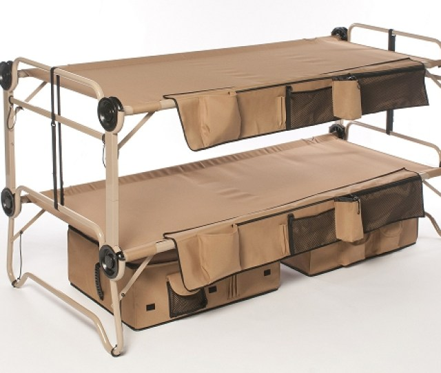 Thats Why Disc O Bed Provides The Ultimate Rest And Comfort With Back Supporting Durable Polyester Cots Rugged Steel Construction Is Paired With An