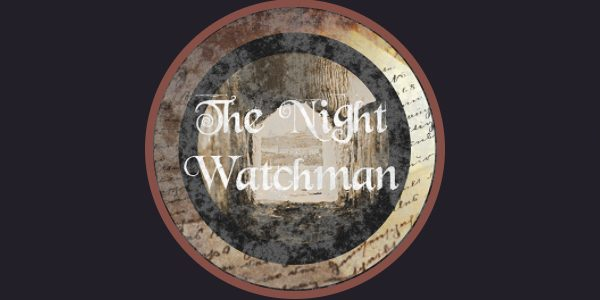 Eskape Whitby – The Night Watchman