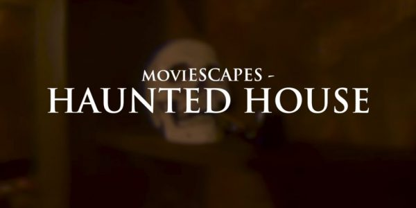 MoviEscape Stockport – Haunted House
