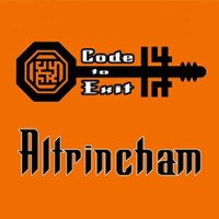 Code To Exit Altrincham
