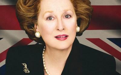 Recensioni – The Iron Lady