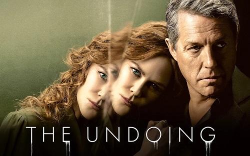 locandina the undoing la nuova serie del creatore di big little lies