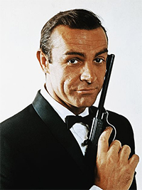 James Bond è una Mary Sue? Noi pensiamo di sì