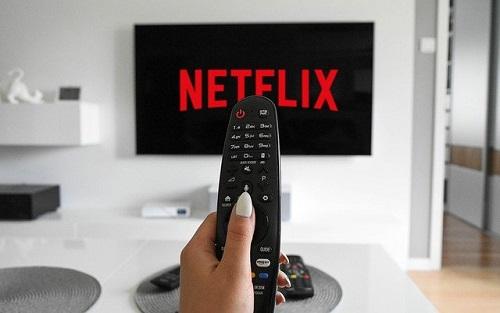 Guardare film e serie tv su netflix