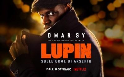 Lupin, la nuova serie tv Netflix – Omar Sy ruba la scena sulle orme di Arsenio