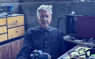 Blue skies and golden sunshine – I 75 anni di David Lynch