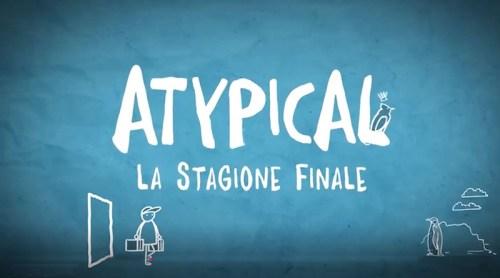 serie tv estate - la quarta stagione di Atypical