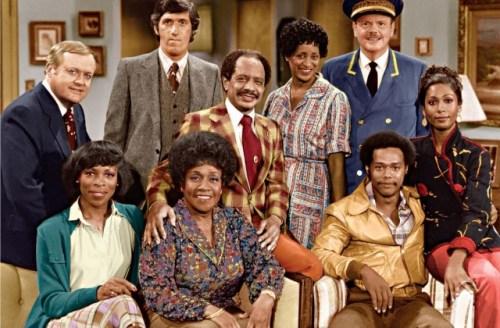 Serie tv e famiglie: I Jefferson