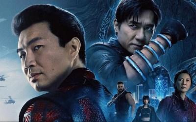 Shang-Chi e la leggenda dei dieci anelli – Botte, spiegoni e sottotrame da chiudere