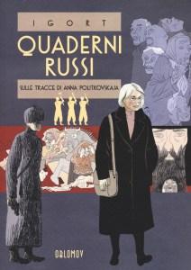 Copertina di Quaderni russi