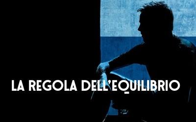 La regola dell'equilibrio, di Gianrico Carofiglio – Molto più di un legal thriller