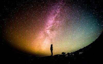 """Non chiamatele stelle – È esistita davvero una cometa visibile in """"quella"""" notte di Natale?"""