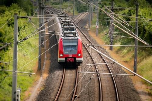 Il treno è tra i mezzi di trasporto più green