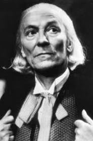 Classic Who 1st Doctor
