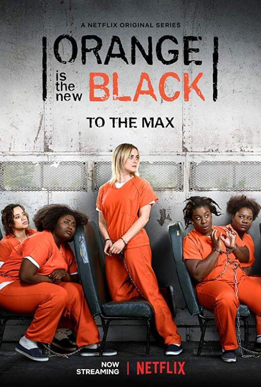 """La sesta stagione di Orange is the New Black ci porta direttamente """"to the Max"""""""
