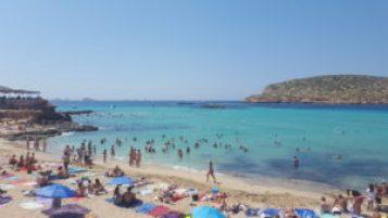 Ibiza Cala Comte