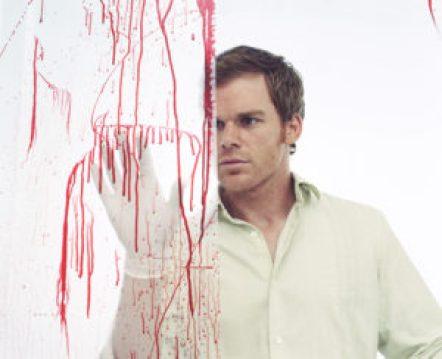 Dexter Morgan - peggiori padri nelle serie tv