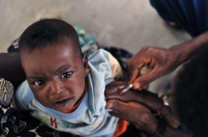 La storia dei vaccini: i bambini