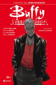 Copertina 2 Buffy Variant