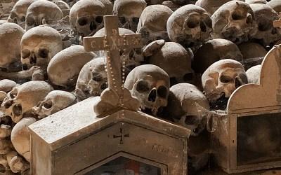 Il Sacro nel presente e nel passato – I riti pagani al giorno d'oggi