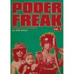 Jaime Gonzalo — Poder Freak vol. 1 (Libros Crudos, 2009)