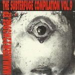 VV.AA. — The Subterfuge compilation vol. 9 (Subterfuge Records, 1994)