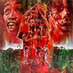Riz Ortolani — Cannibal holocaust (DWOWS, 2015)