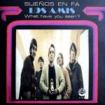 Los Amis - What have you seen? / Sueños en fa